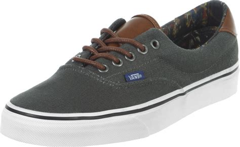 Vans Era 59 Grey vans era 59 shoes grey brown