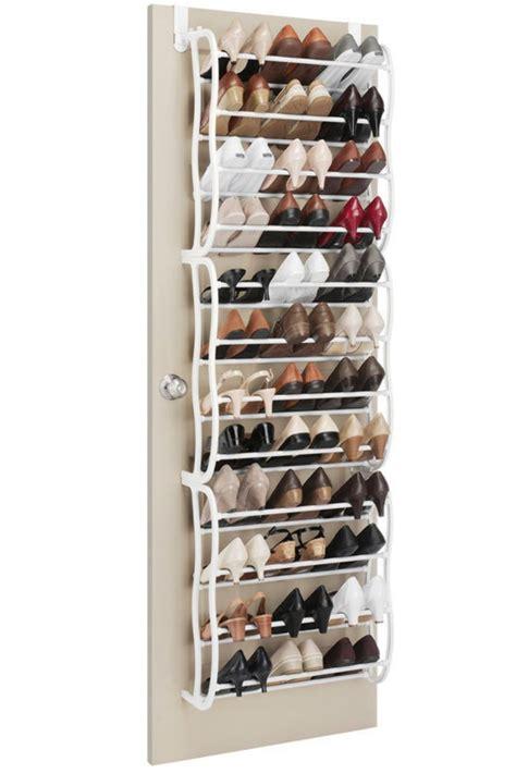 Shoe Rack Door by 1000 Ideas About Door Shoe Rack On Shoe Rack Store Gift Wrap Storage And Shoe