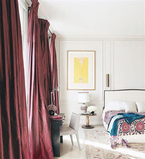 wine color bedroom 25 ideas for modern interior design and decorating with marsala red wine color