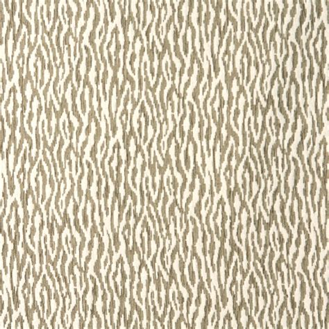 pattern woven into fabric beige tiger pattern textured woven chenille upholstery