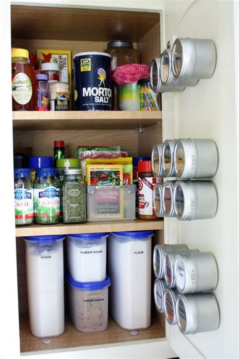 how to organize kitchen cabinets and pantry 78 best magnetic board ideas images on pinterest good