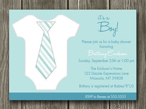 Template Free Baby Shower Invitation Templates Baby Boy Baby Shower Invitations Templates Free