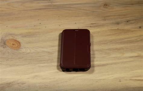 Otterbox Strada Series Samsung Galaxy S6 Chic Revival 77 51742 otterbox strada series for samsung galaxy s6