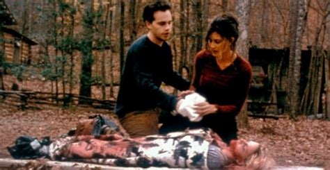 Like Cabin Fever by Review Cabin Fever 2002 Dir Eli Roth Holy Land Of
