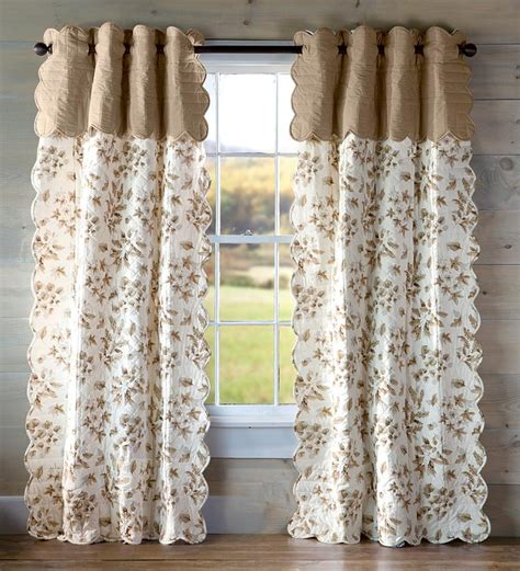 quilted curtains insulated 17 best images about sunroom fixes on pinterest