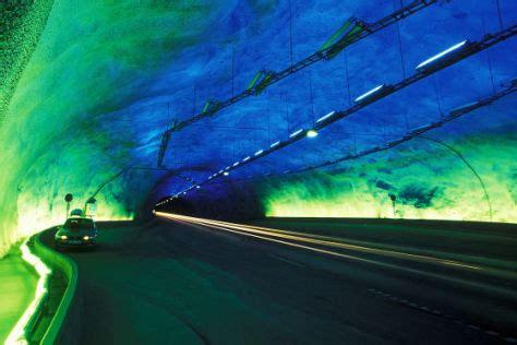 Kindersitz Auto Norwegen by Tunnelangst Sicher Durch Den Tunnel Autobild De