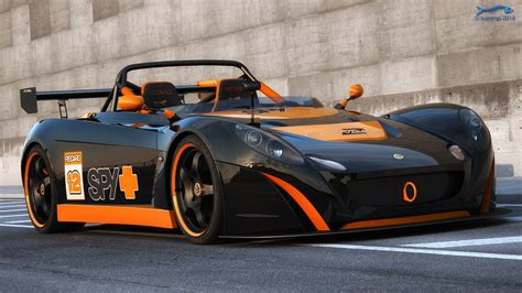 lotus 2 eleven by rj on deviantart