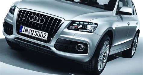 Audi Q5 Sport Interior Package by Audi Q5 S Line Interior Exterior Package