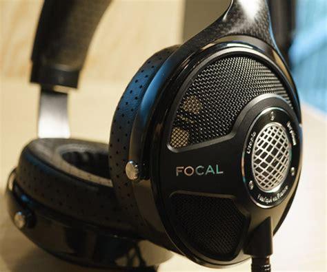 Headphone Focal Utopia Focal Utopia Headphones