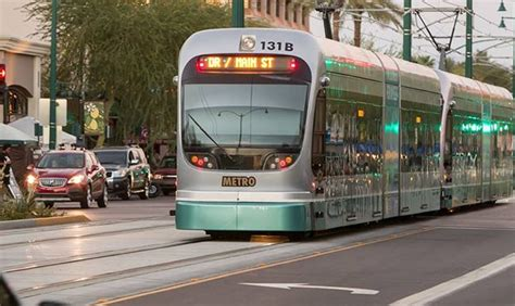 valley metro light rail schedule valley metro mulling crackdown on bad behavior on