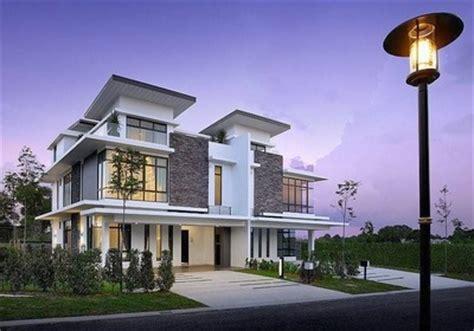 semi detached house design modern semi detached house plans google search dom house pinterest semi