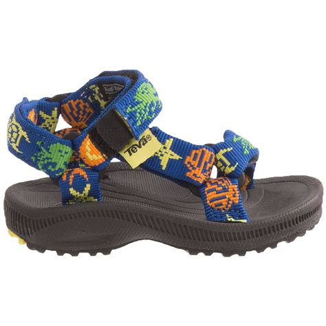 toddler sport sandals teva hurricane 2 sport sandals for toddlers 7108d save 37