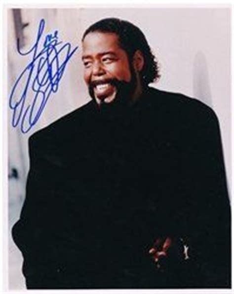 black male singers in the 70s with blonde hair barry white on pinterest my everything orchestra and