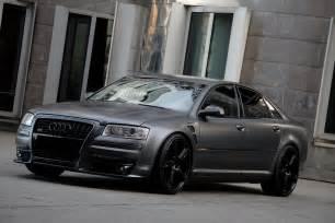 Murdered Out Audi Murdered Out Audi A8 Murdered Cars