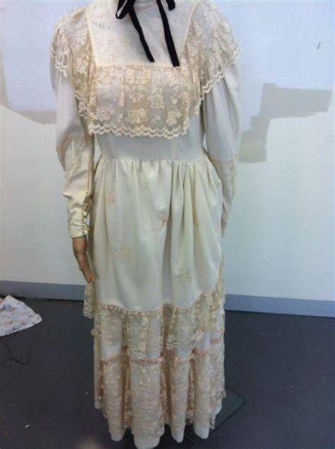 vintage clothing costumes auction melbourne
