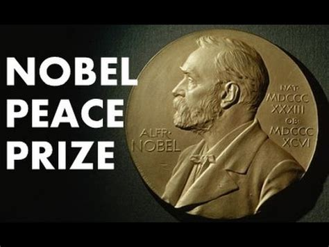 Nobel Peace Prize Also Search For Nobel Peace Prize Project