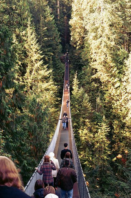 swinging bridge vancouver 17 images about geo caching bucket list bc on pinterest