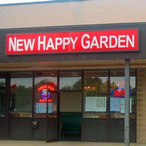 New Happy Garden new happy garden
