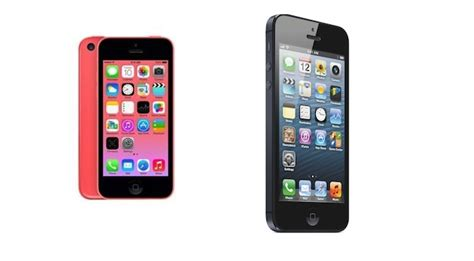 iphone 5a iphone 5c vs iphone 5 a worthy upgrade from apple