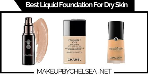 best makeup for skin best liquid foundation for skin of 2017 make up by
