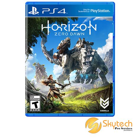 Digimon World Next Order Ps4 R3 horizon zero ps4