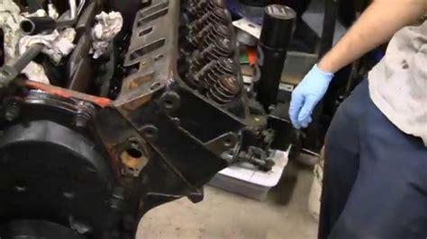 chevy 4 3 engine rebuild part 2