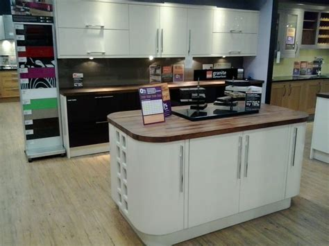 New Kitchens B Q by B Q Kitchen Kitchens