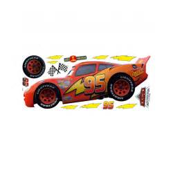 Mickey Mouse Rugs Disney Cars Lightning Mcqueen Large Wall Sticker