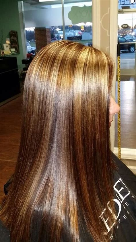 dimensional color multi dimensional color highlights lowlights just