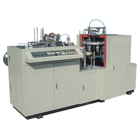 Paper Cup Machines - paper cup machine manufacturer from new delhi