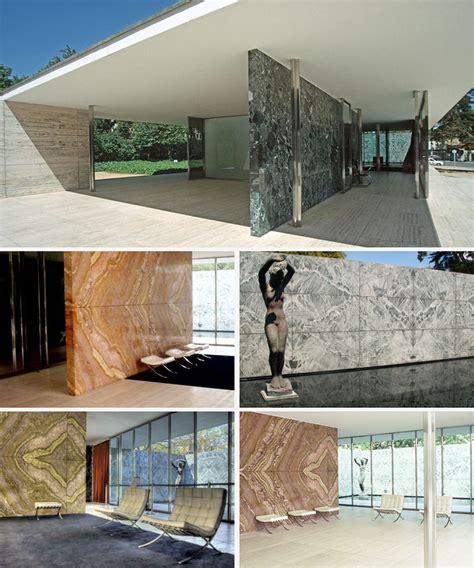 pavillon mies der rohe mies der rohe barcelona pavilion