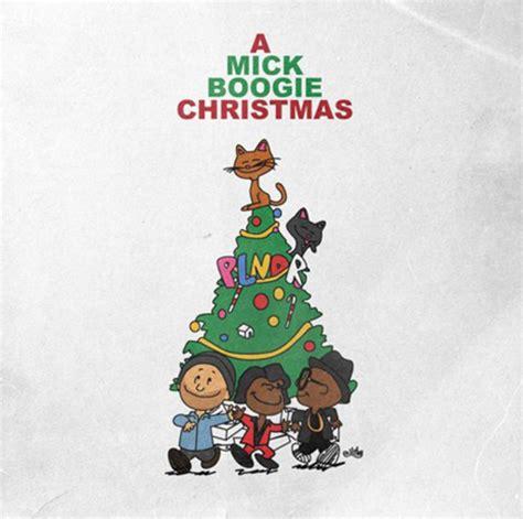 christmas hip hop genius