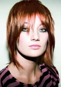 shag haircuts for oblong medium length hair styles for face shapes