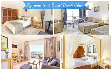 understanding the different types of beach bedroom accommodation options at sunset beach club 6 different