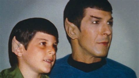 Spock Search With Adam Nimoy On For The Of Spock And Sundry