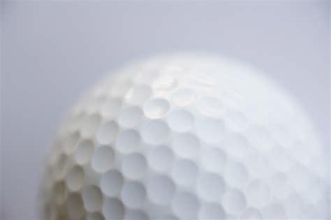 stock photo  golf ball closeup freeimageslive