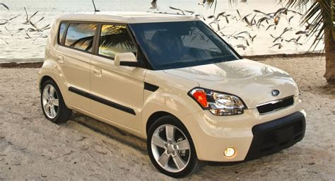 2010 Kia Soul Problems Kia Recalling 2010 Soul And 2011 Sorento For Electrical Issues