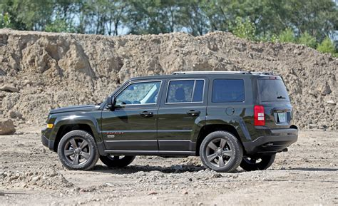 12 Jeep Patriot 2016 Jeep Patriot Cars Exclusive And Photos Updates