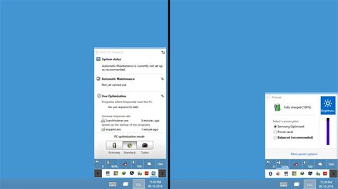 install windows 10 before notification windows 10 concept made in microsoft paint imagines a