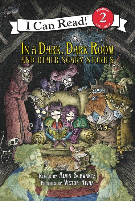 in a room and other scary stories reading in a room and other scary stories alvin schwartz hardcover