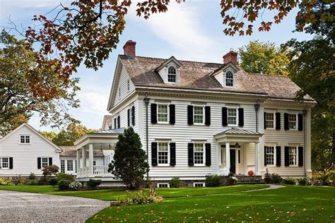white colonial homes pin by molly shoults on home pinterest classic house