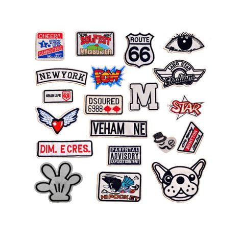 Iron Patch Bordir buy wholesale nfl patches from china nfl patches wholesalers aliexpress