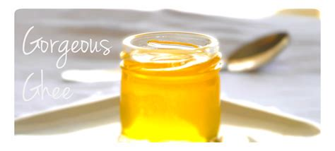 How To Detox With Ghee by How To Make Ghee