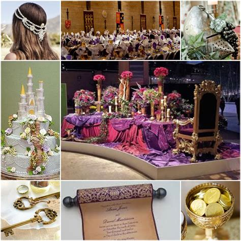 quinceanera castle themes a medieval faire quinceanera sweet fifteen theme quince