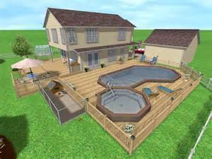 Backyard Design Software Free landscape