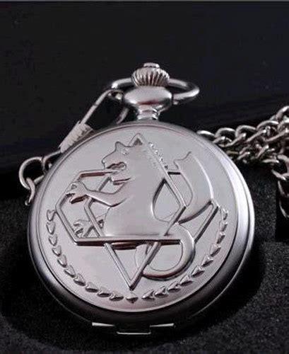 cgv fullmetal alchemist montre 224 gousset argent 233 e fullmetal alchemist edward elric
