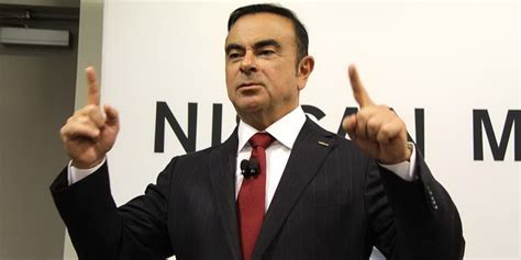 Carlos Ghosn Net Worth by Carlos Ghosn Net Worth 2018 Wiki Married Family