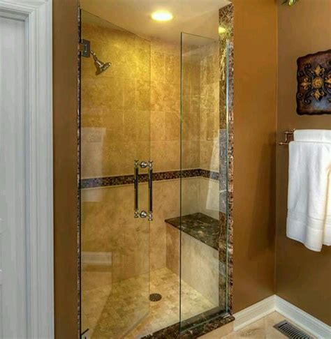Stand Up Shower Ideas I These Stand Up Shower Stalls Home Decor