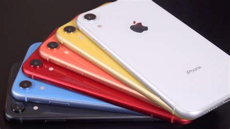 iphone xr kuo revoit significativement 224 la baisse ses estimations de ventes iphoneaddict fr
