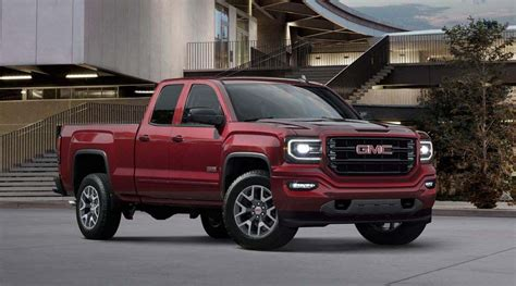 gmc track could 2018 gmc 1500 get diesel and design refresh